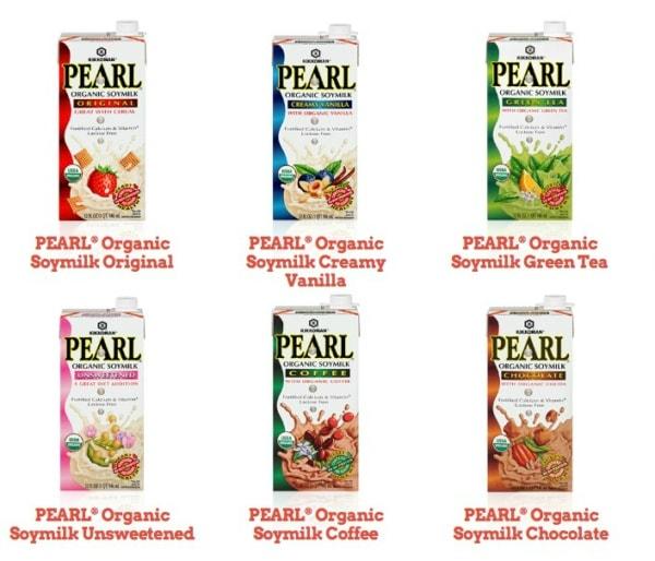 Kikkoman Organic Soymilk