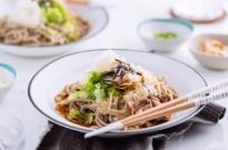 Oroshi Soba おろし蕎麦
