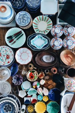 Tableware 2019