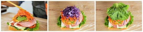 Wanpaku Sandwich 21