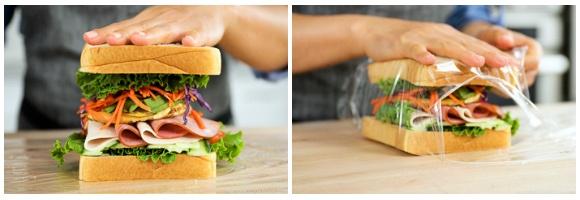 Wanpaku Sandwich 22