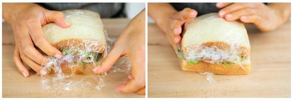 Wanpaku Sandwich 24