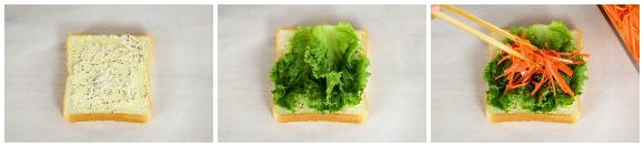 Wanpaku Sandwich 26