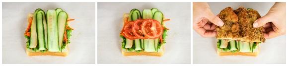 Wanpaku Sandwich 27