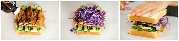 Wanpaku Sandwich 28
