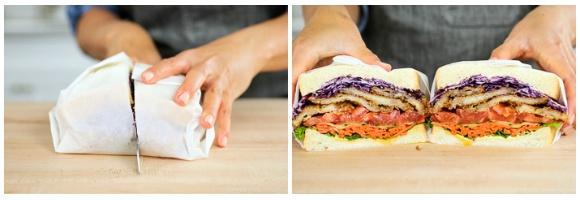 Wanpaku Sandwich 32