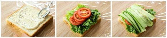 Wanpaku Sandwich 33