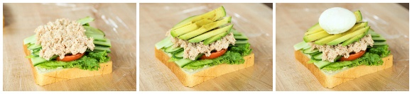 Wanpaku Sandwich 34