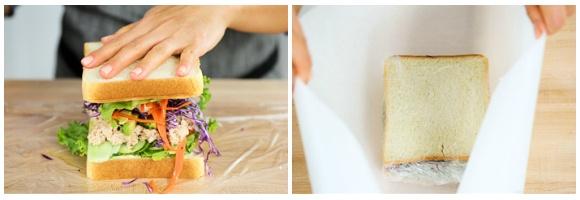 Wanpaku Sandwich 36