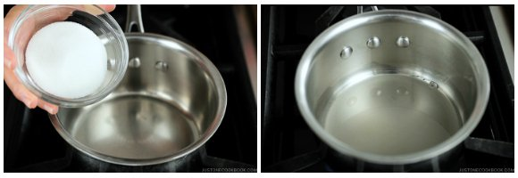 Instant Pot Kabocha Flan 7