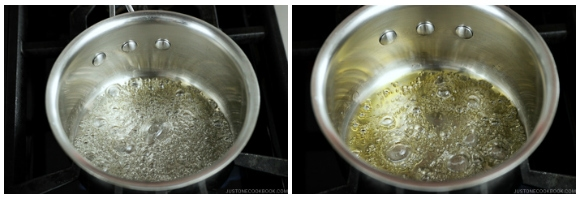 Instant Pot Kabocha Flan 8