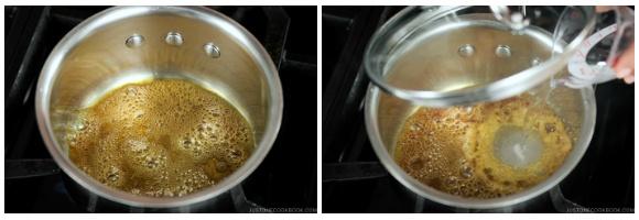 Instant Pot Kabocha Flan 9