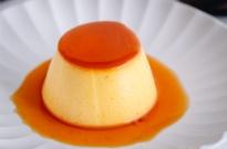 Instant Pot Kabocha Flan かぼちゃプリン