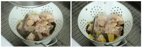 Japanese Beef Tendon Stew 14