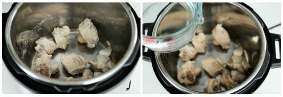 Japanese Beef Tendon Stew 4