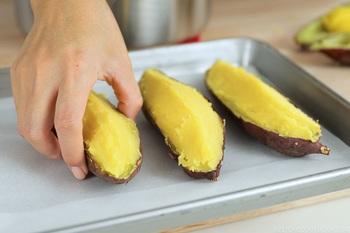 Japanese Sweet Potato 15