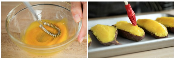 Japanese Sweet Potato 16