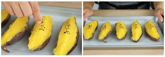 Japanese Sweet Potato 17