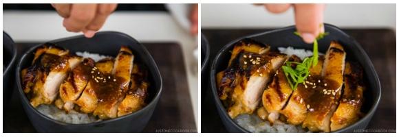 Miso Chicken 12