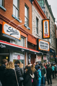 Schwartz's Deli - Montreal Travel Guide | www.justonecookbook.com
