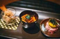 Innovative Kaiseki – Wakuriya Restaurant Review