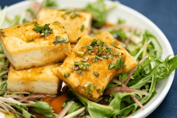 tofu nira recipe on tofu ryiori cookbook