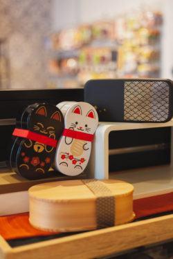 Bento & Co bento boxes giveaway on JustOneCookbook.com
