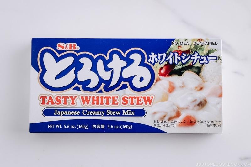 Cream Stew Roux