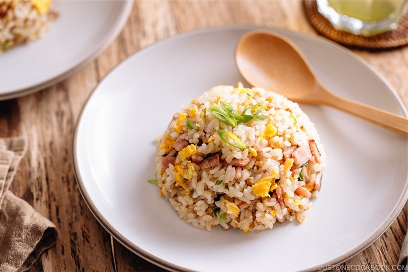 Japan Fried Rice Recipe