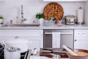 How to Build a Kitchen for Cooking Japanese Food - A ...