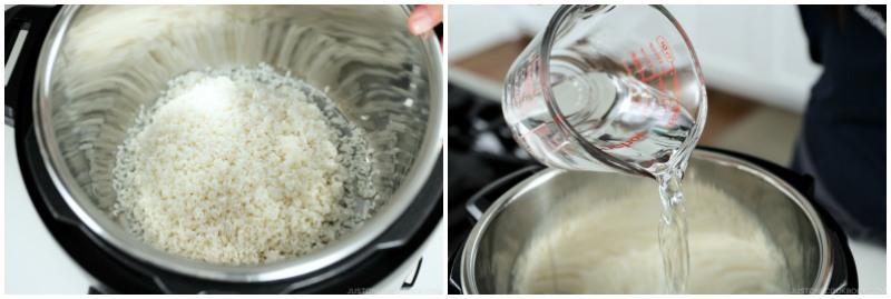 Instant Pot Rice 6