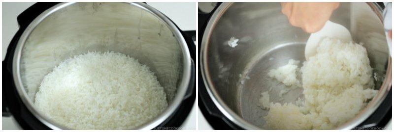 Instant Pot Rice 9