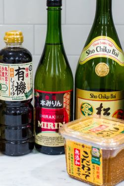 Japanese Ingredient Substitute