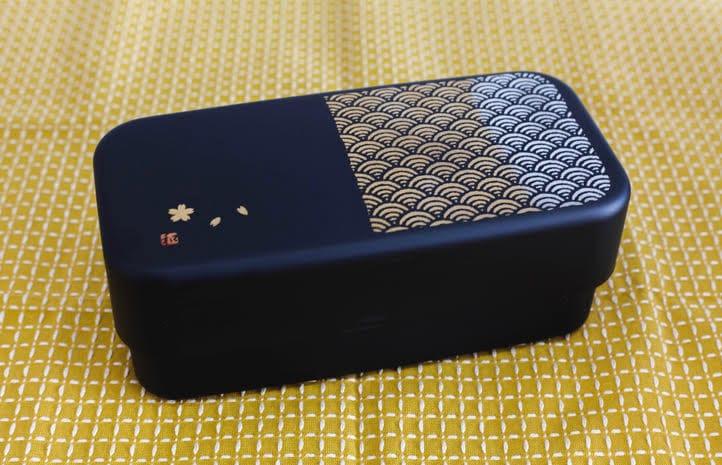 Nami Bento Box