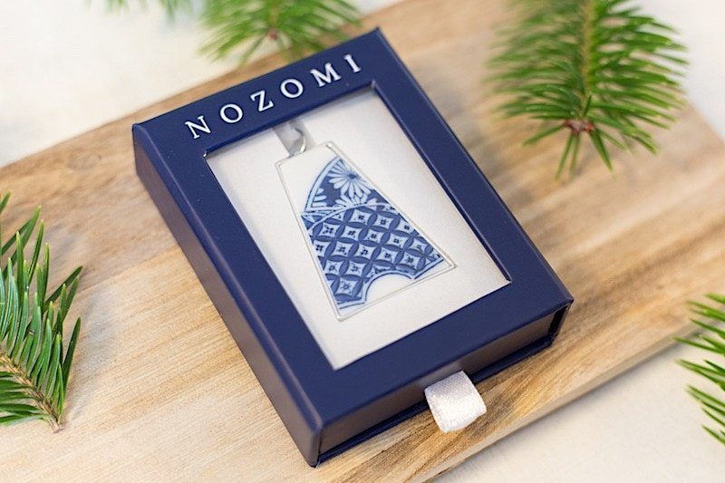 Nozomi Project Christmas ornament_3