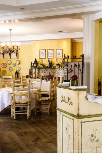 Stella Mare Restaurant | www.justonecookbook.com