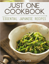 Just One Cookbook: Essential Japanese Recipes