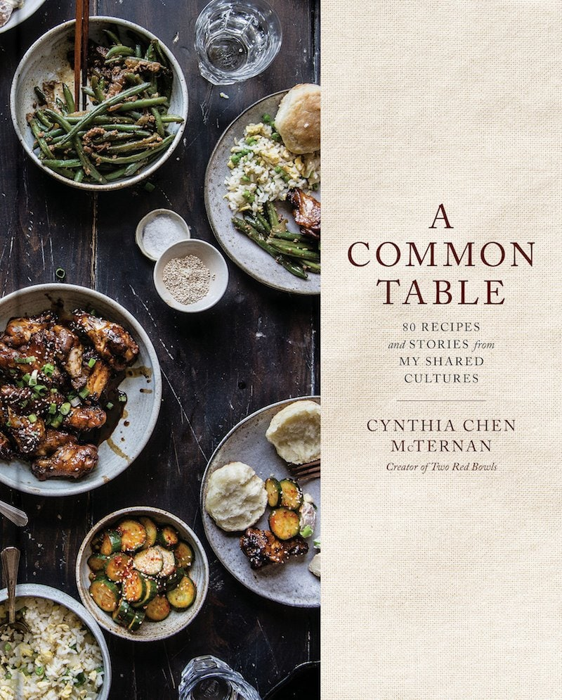 A Common Table cookbook cove