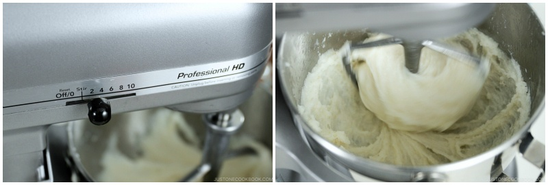 How to Make Mochi with a Stand Mixer 39