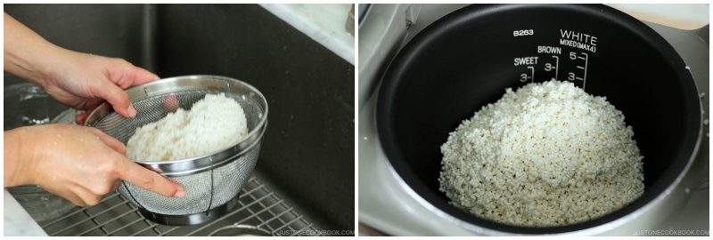 How to Make Mochi with a Stand Mixer 5