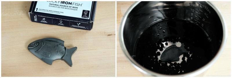 Instant Pot Kuromame 3