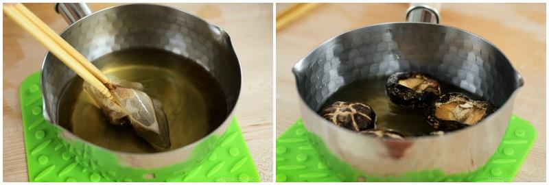 Instant Pot Nishime 2