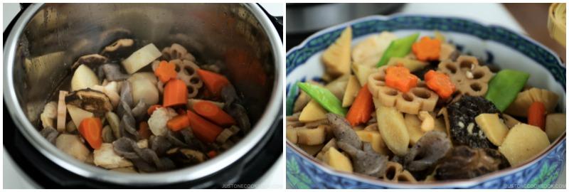 Instant Pot Nishime 26