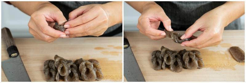 Instant Pot Nishime 5