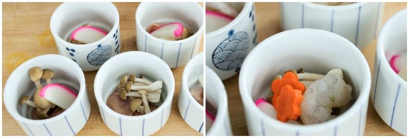 Instant Pot Chawanmushi 11