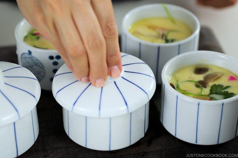 Instant Pot Chawanmushi 19