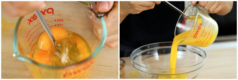 Instant Pot Chawanmushi 7