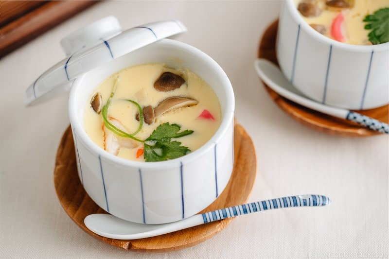 Instant Pot Chawanmushi 茶碗蒸し (圧力鍋) • Just One Cookbook