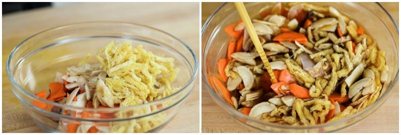 Instant Pot Takikomi Gohan 15