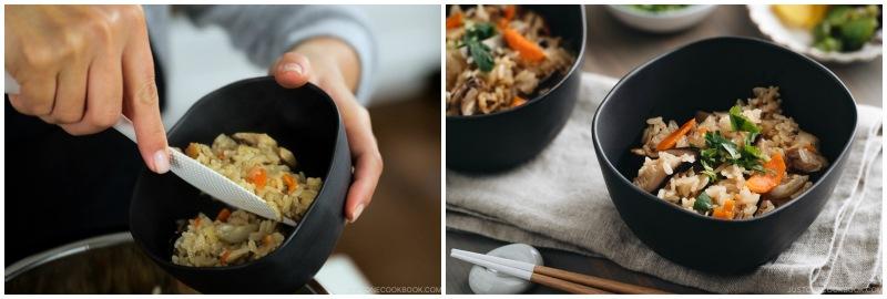 Instant Pot Takikomi Gohan 22